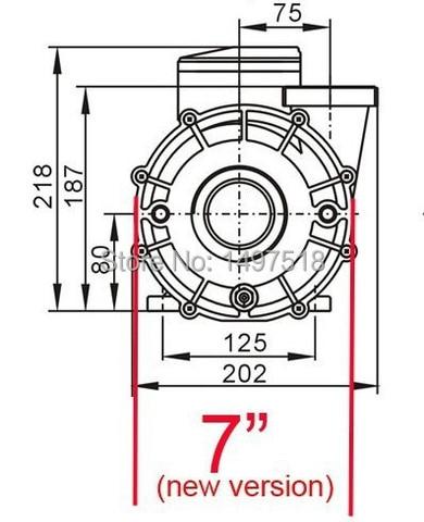 cara com 7 polegada diametro tampa substituir