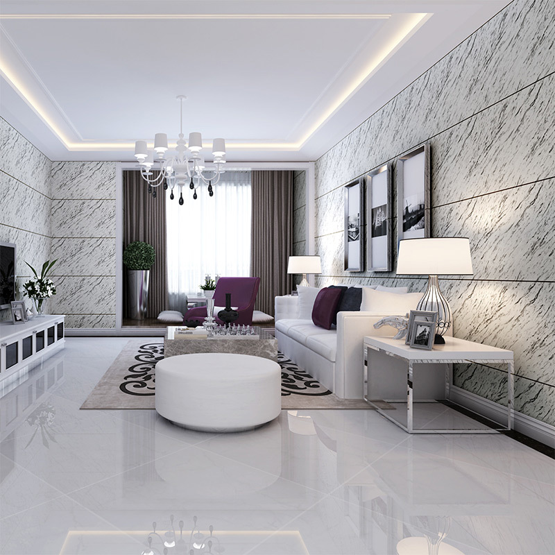 Modern 3d Stereo Wallpaper Imitation Marble Texture Wallpaper Walkway Bedroom Living Room Clothing Store Background Wall Paper blue earth cosmic sky zenith living room ceiling murals 3d wallpaper the living room bedroom study paper 3d wallpaper