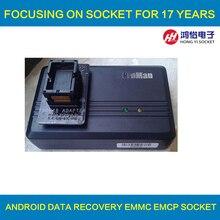 Проман программист NAND flash чип профессиональный программист NAND ни TSOP48 BGA63 BGA64 BGA107 BGA130