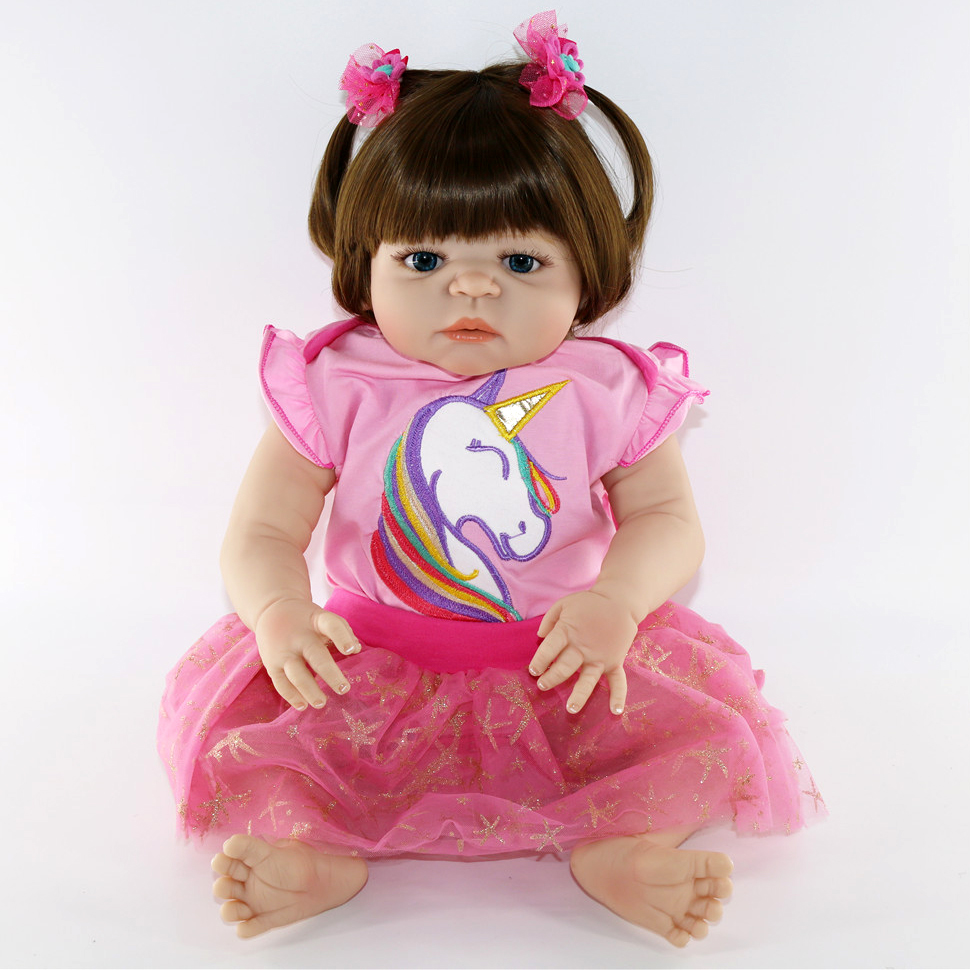 Bebes reborn NPK doll for sale 2357cm full silicone reborn baby dolls toys for child xmas gift real newborn baby alive doll Bebes reborn NPK doll for sale 2357cm full silicone reborn baby dolls toys for child xmas gift real newborn baby alive doll
