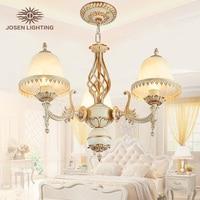 2016 New Arrival Lustre Hot Sale Chandelier Genuine Vintage Chandeliers Handmade Golden High Quality Novelty Led