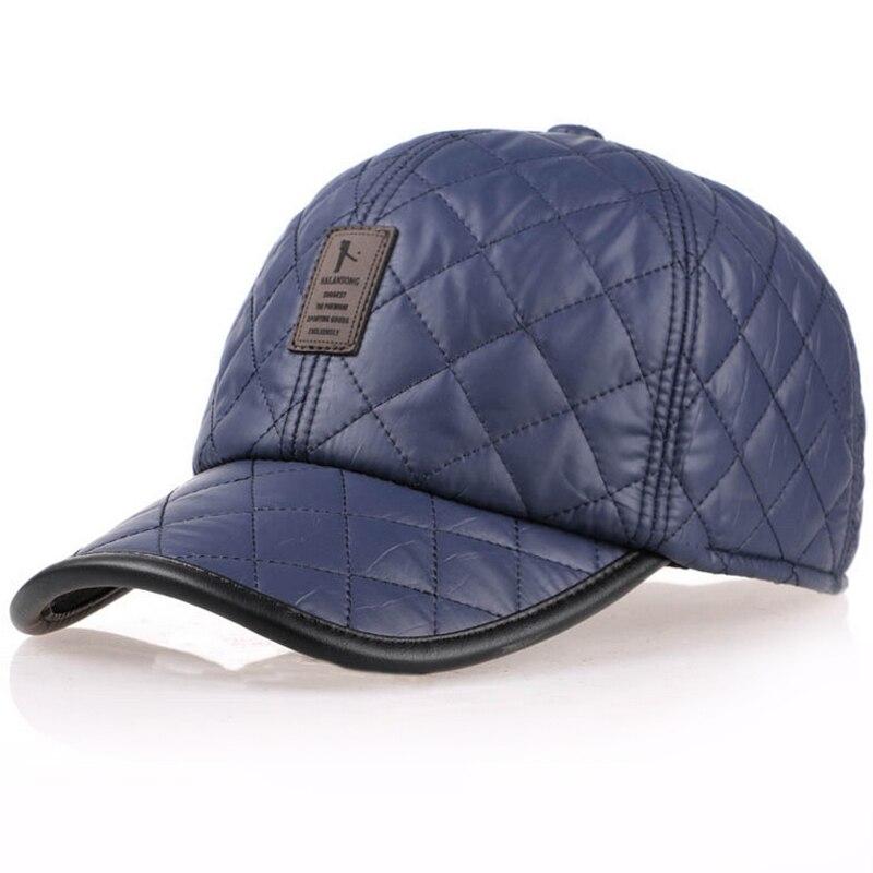 VORON2017 New winter driver ear   cap  , men and women fashion, winter and autumn   baseball     cap  , adjustable elastic belt climbing   cap