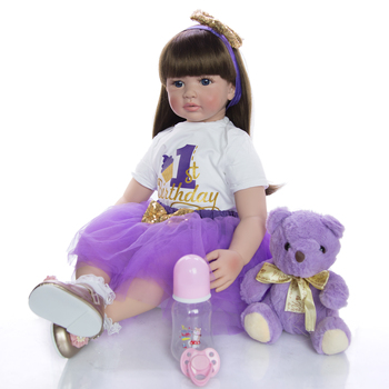 Кукла-младенец KEIUMI KUM24CB03-WW03 4