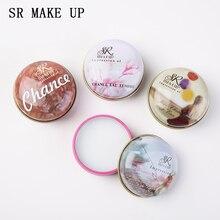 SR maquillaje antitranspirante sólido parfum flores y frutas fragancias moda señora parfum
