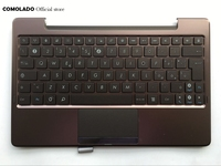 IT Italian Laptop Keyboard For ASUS EP101 TF101 TF201 TF201T TF700T with C shell keyboard IT Layout