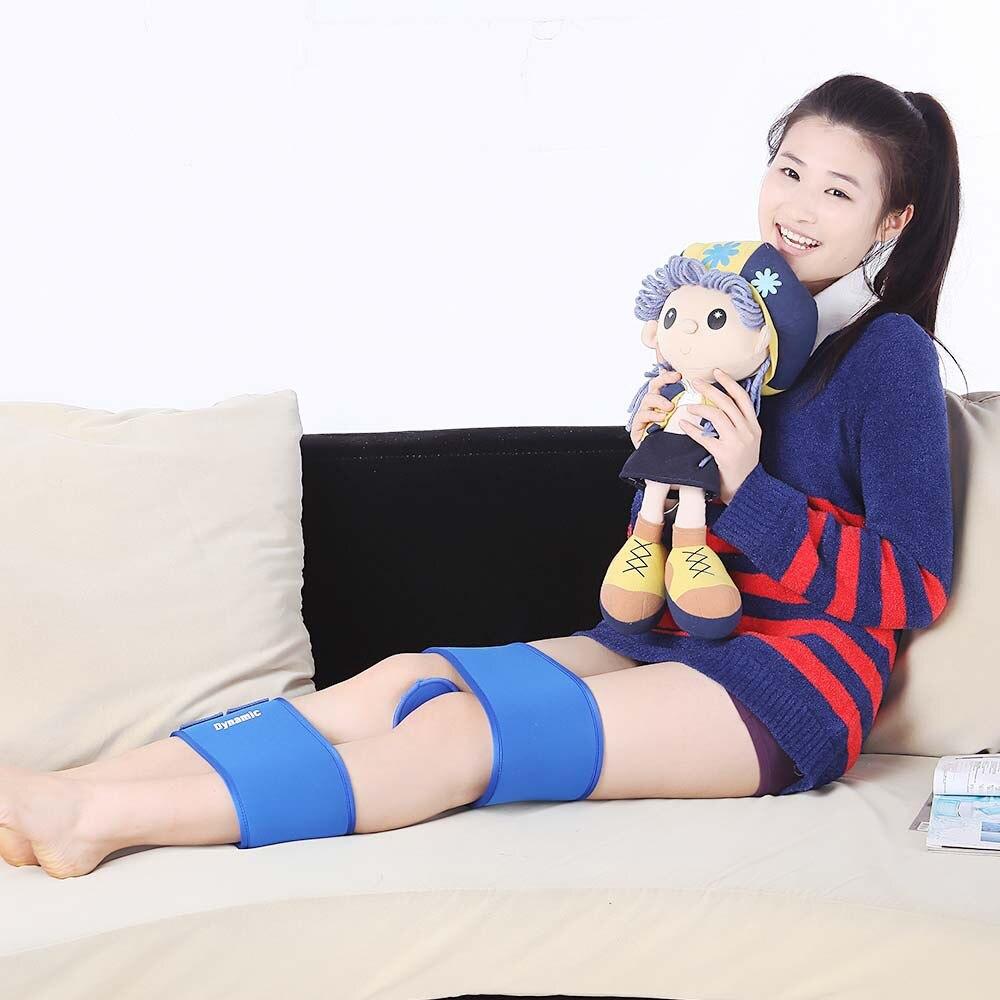 2 Belts lot Thigh O X Leg Orthotic Tape Posture Corrector Legs Belt Personal font b