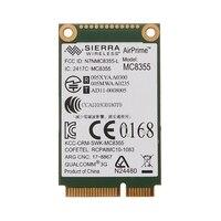 60Y3257 Gobi3000 MC8355 3G Wwan-karte GPS Für Lenovo Thinkpad W530 X230 T420 X220