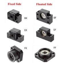 1 шт. BK10 BF10 BK12 BF12 BK15 BF15 FK10 FF10 FK12 FF12 FK15 FF15 EK10 EF10 EK12 EF12 Поддержка блок для шарикового винта SFU1605 SFU1204