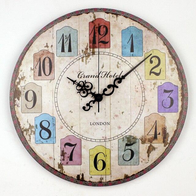 Reloj de pared modernos beautiful reloj pared diseo bqn - Relojes de pared modernos ...