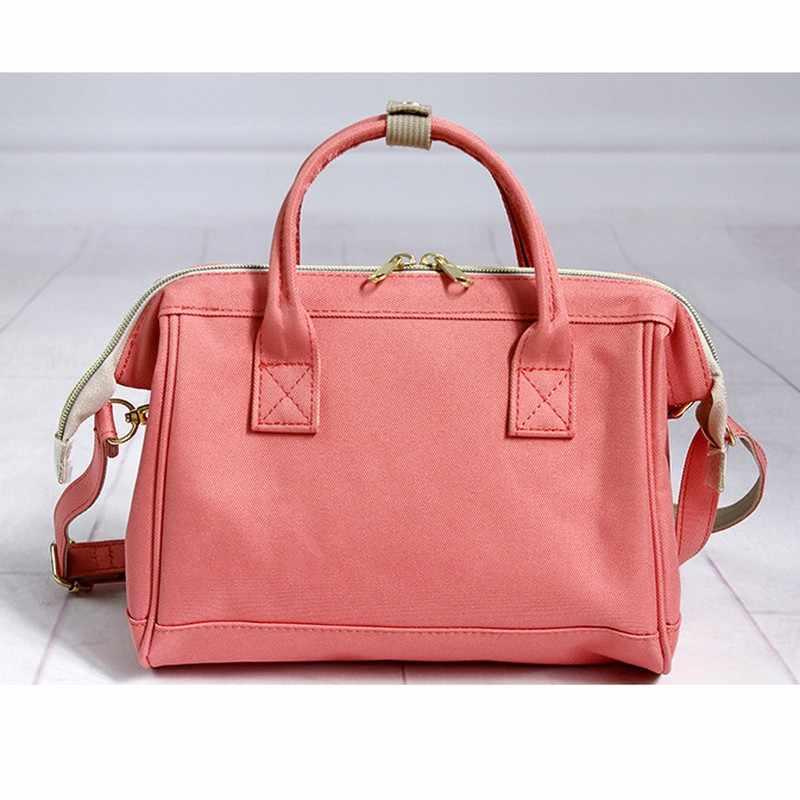 75bbf04ca01e ... Diaper bag  Fashion multi-purpose oxford waterproof backpack women s  shoulderbag Japan Anello women s Diaper ...