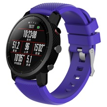 Lightweight Colorful Replacement Strap for Smat Watch