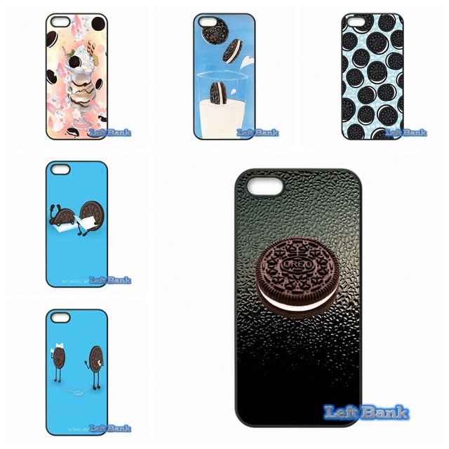US $4 99 |Enjoy Oreo Cookie Milkshake New Phone Cases Cover For Samsung  Galaxy Note 2 3 4 5 7 S S2 S3 S4 S5 MINI S6 S7 edge on Aliexpress com |