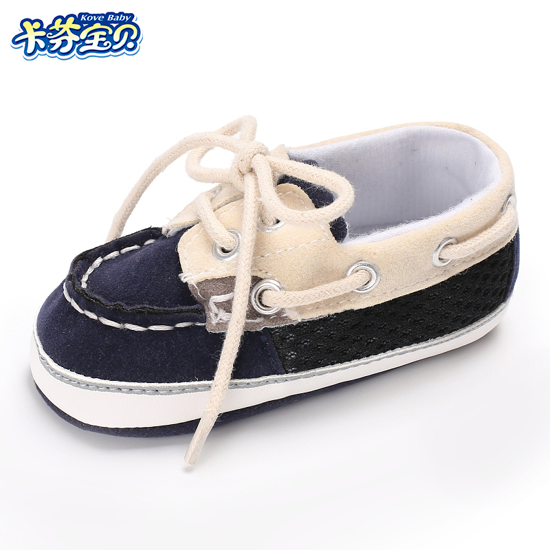 Baby Boys Girls First Walkers shoes Soft Soled Crib Shoes Infant Toddler shoes 0 18 months