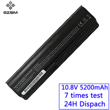 Laptop Battery for HP Pavilion DV3 DM4 DV5 DV6 DV7 G4 G6 G7 CQ42 CQ32 G42 G62 G72 MU06 593553-001 HSTNN-CBOX batteria akku цена