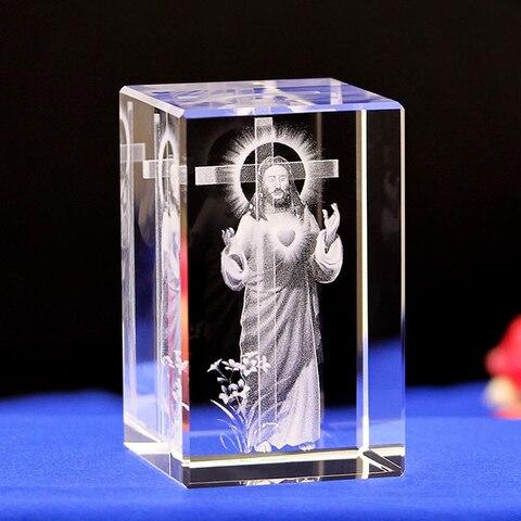 de mesa cristal com base luz 4 cores