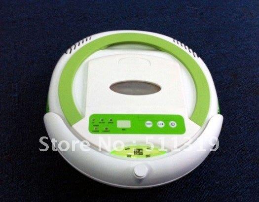 Intelligent  Robotic Vacuum Cleaner/ Dust collector/Vacuum cleaner QQ-2LV