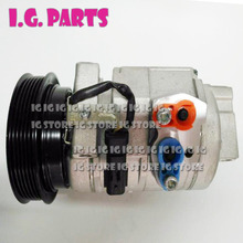 10S17C a/c compressor FOR Chrysler 300 V8 5.7L 6.1L  2005-2012 4596492AC 55116917AC 55116917AB 55116917AD