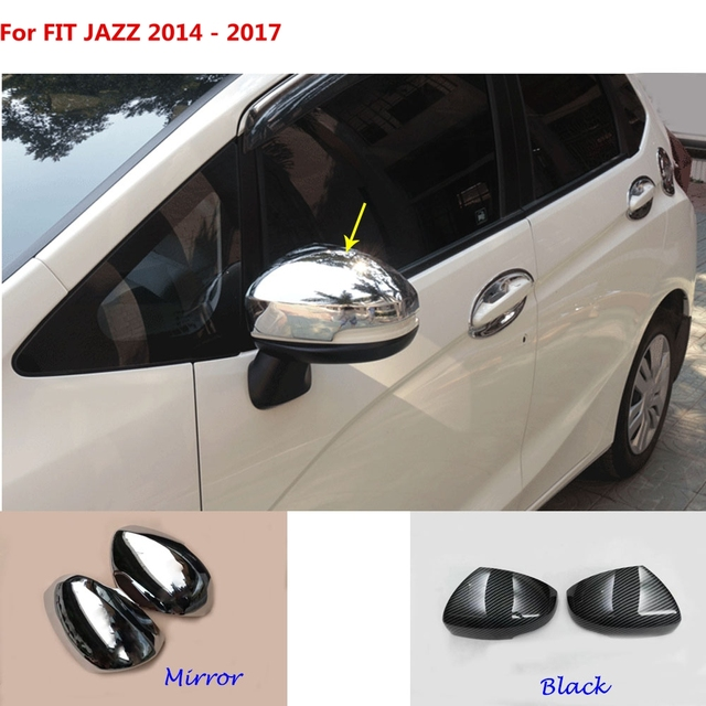 For Honda Jazz 2014 2015 2016 2017 Car Accessories Back Rear View
