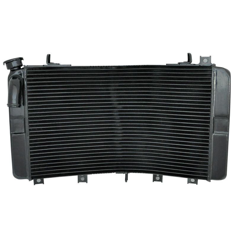 Motorcycle Radiator <font><b>for</b></font> Suzuki Hayabusa GSX1300R 1999 - 2007 <font><b>2000</b></font> <font><b>2001</b></font> <font><b>2002</b></font> <font><b>2003</b></font> <font><b>2004</b></font> 2005 2006 <font><b>Aftermarket</b></font> Replacement <font><b>Part</b></font>