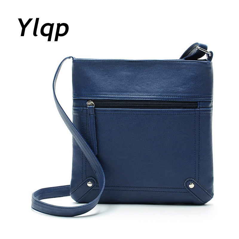 New causal high quality Cotton with PU women leather handbags famous designers brand women shoulder bag small mini crossbody bag