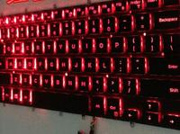 US Keyboard for Dell Inspiron 15 5565 5567 Gaming 7566 7567 17 5765 5767 English laptop keyboard RED backlight