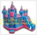 Завод прямого Надувные слайд, Надувной замок, Замок Принцессы Батут KYB-30