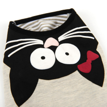 Cute Cartoon Vest for Cats