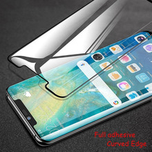 For Huawei P30 Lite Pro Glass Screen Protector For Huawei P20 Pro  Lite Screen Protector Glass Huawei P10 Lite Tempered Glass cafeina туалетная вода 30мл