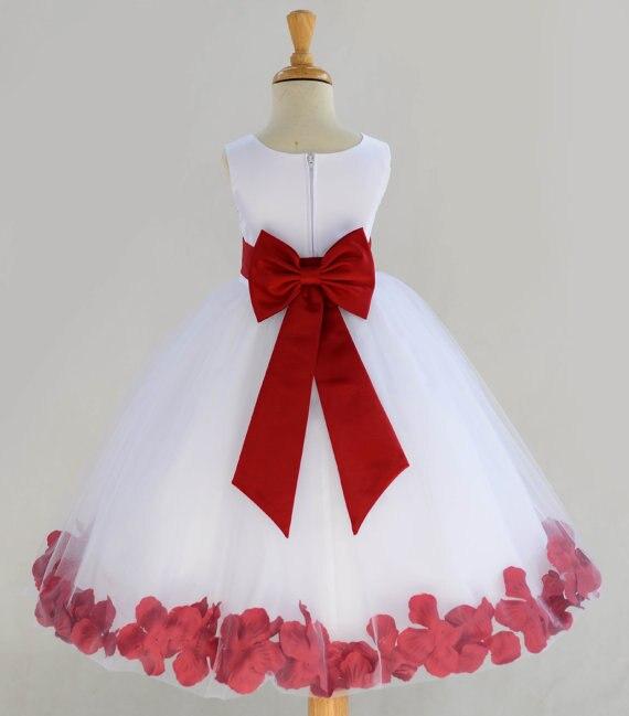 Online Get Cheap Baby Girl Wedding Dresses -Aliexpress.com ...