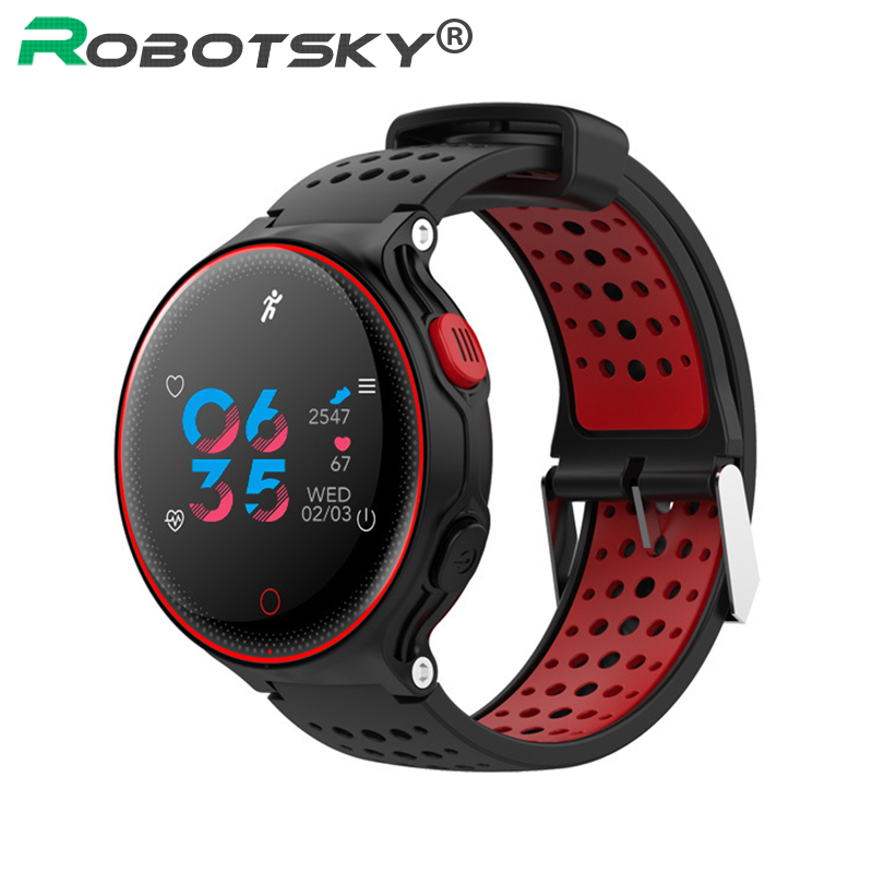 Smartwatch Heart Rate Tracker Pedometer Blood pressure Oxygen BT Camera IP68 Waterproof For IOS Android Phone Smart Watch colmi smart watch oled screen heart rate blood oxygen pressure brim ip68 waterproof activity tracker for android and ios phone