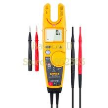 Fluke T6 1000 бесконтактный токоизмеритель напряжения/тока с гц, испытание на сопротивление