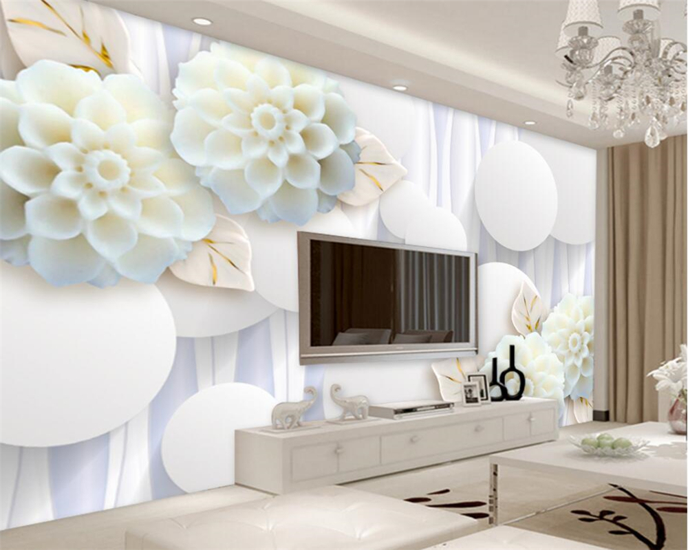 Wall Mural For Living Room Compare Prices On Wall Mural Wallpaper Online Shopping Buy Low