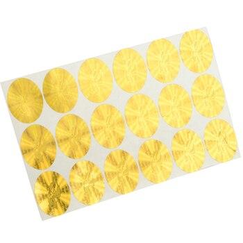 Printed adhesive vinyl sticker label custom waterproof self adhesive vinyl sticker