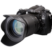 58 Mm Vít Trong Hoa Lens Hood Cho Canon EOS 1300D 1200D 800D 760D 750D 700D 650D 600D 100D 80D 70D 77D 60D Và 18 55 Mm