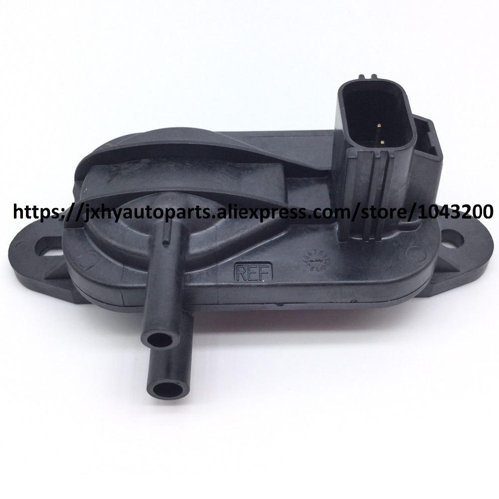 New Different Exhaust Gas Pressure Sensor DPF Sensor For Mondeo Ford C-Max Kuga Focus Volvo Mazda 3 OE# <font><b>1415606</b></font> 3M5A-5L200-AB image