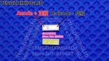اوسرام SYNIOS E4014 LED الخلفية 0.5 واط 3 فولت 4014 كول الأبيض كيلو واط DPLS31.SB LCD الخلفية لتطبيق التلفزيون التلفزيون