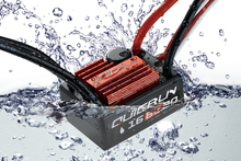 Freeshipping Hobbywing QuicRun 16BL30 30A Brushless ESC Para 1/16 On-road/Off-road/Buggy/M0nster