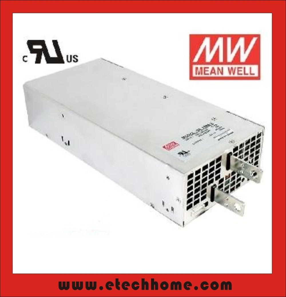 все цены на SE-1000-48 Mean Well Switching Power Supply 1000W 48V 20.8A Stepper Motor Switch Power Supply онлайн