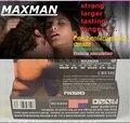 Развивать секс MAXMAN Пениса Крем США импортировали Мужской Смазка Секс масло для Наружного применения Быстрая и Эффективная Роста Утолщение
