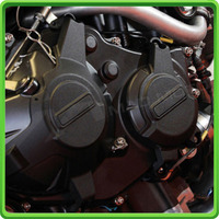 Motorcycle Engine Case Cover Slider / Protector Set for Honda CBR 1000 RR CBR1000RR 2012 2013 2014 2015 2016