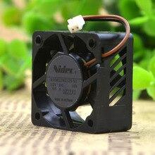 Para nidec U30R12NS1Z5 51 30mm 30x30x15mm dc 12 v 0.05a 3cm micro projetor mini ventilador de refrigeração 8000 rpm 3.18cfm