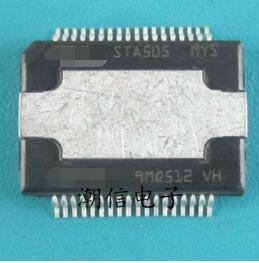 Free shipping    new%100       new%100     STA505   HSSOP-36