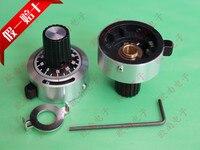 [VK] Japan imported Sperian Sakae MB10 30B dial knob 22HP 10 potentiometer 6mm switch