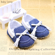 cute personalized summer shoes for baby boys girls cool infant shoes navy cowboy customize bebe moccs baby girl casual shoes