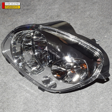 left headlight of CF500 ATV parts number is 9010-160110