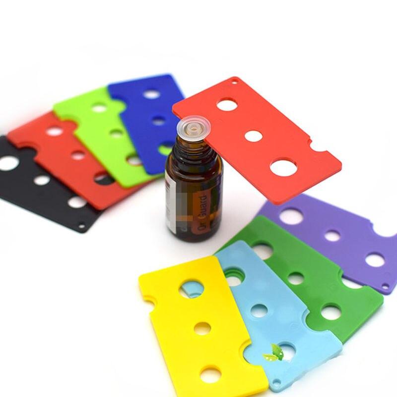 1PC Essential Oil Bottle Opener Key Tool Remover For 1ml 2ml 5ml 10ml -100ml Roller Balls And Caps Oil Bottles