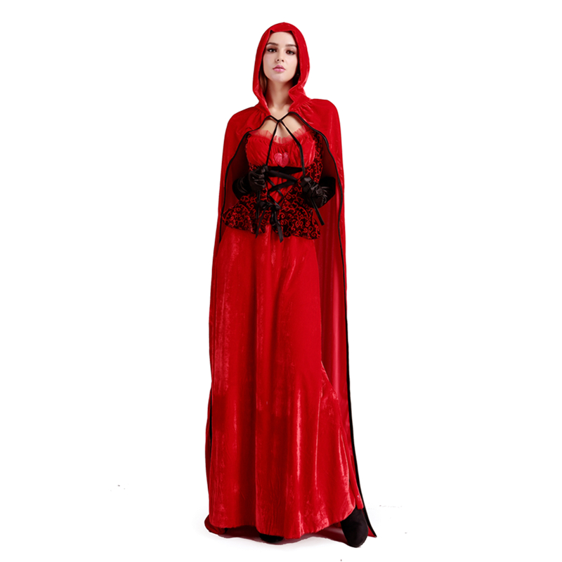 Winter Miss Santa Claus Dress Sexy Adult Women Christmas Costumes Cosplay Red Female Sexy Santa Claus Suit Costumes L70939