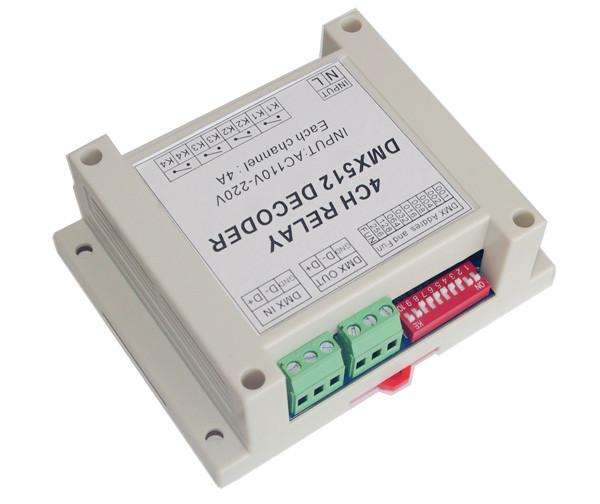 2016-new-high-quality-1-pcs-input-2AC110-220V-DMX-RELAY-4CH-dmx512-relays-decoder-controller
