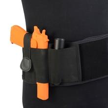 Concealed Handgun Holster for Glock