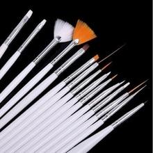 Make Up Brushes 15 pcs Makeup Tools DIY For 1/4 17